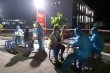 Quân đội ở Khánh Hòa tiếp nhận cách ly 200 người từ Nhật Bản