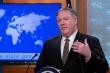 Mỹ cảnh báo về khả năng chấm dứt vô thời hạn khoản tài trợ cho WHO