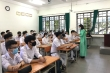 Có ca dương tính SARS-CoV-2, Đà Nẵng cho học sinh nghỉ học