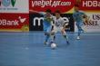 Futsal HDBank VĐQG 2020: Kardiachain Sài Gòn cầm hòa Thái Sơn Nam