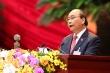 Thủ tướng: 'Nhân dân đặt nhiều kỳ vọng vào những quyết sách đúng đắn của Đảng'