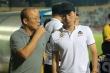 Hành xử tuyệt vời của HLV Park Hang Seo khi bố Trần Đình Trọng gặp tai nạn