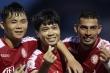 Dấu ấn vòng 12 V-League: Công Phượng xuất sắc, kịch tính cuộc đua vô địch