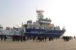 Trung Quốc điều tàu nghiên cứu ra Biển Đông 35 ngày