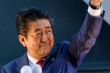 Ông Shinzo Abe giành chiến thắng áp đảo, ba lần liên tiếp lãnh đạo đảng cầm quyền