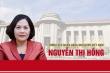 Infographic: Chân dung nữ Thống đốc Ngân hàng Nhà nước đầu tiên của Việt Nam