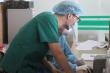 Bệnh nhân thứ 161 mắc Covid-19 trở nặng, phải thở máy
