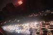 Trung Quốc thiếu điện: Nhà cửa tối om, đèn giao thông không hoạt động