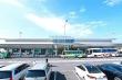 Hàng không mở cửa loạt sân bay sau bão số 9