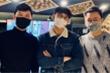 Sau quyên góp tiền, Chu Nhất Long cùng Lý Hiện tung ca khúc cổ động Vũ Hán giữa đại dịch