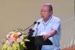 GS Võ Tòng Xuân: 'Chưa ai đề cập đầu ra nông sản cho bà con ĐBSCL'