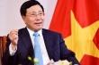 PTT Phạm Bình Minh: 25 năm tham gia ASEAN nâng tầm vị thế quốc tế của Việt Nam