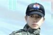 Ca sĩ Hàn Quốc được xuất ngũ sớm vì diễn biến phức tạp của dịch Covid-19