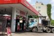 Cây xăng ở Hà Nội: Nhập hàng chỉ đủ bán buổi sáng, chiều treo biển hết xăng