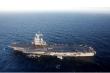 Hàng chục thủy thủ nghi mắc COVID-19, tàu sân bay Pháp quay đầu về cảng