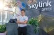 CEO Skylink Group: Tuổi trẻ là một lợi thế
