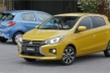 Quá ế ẩm, nhiều xe giá rẻ âm thầm biến mất tại Việt Nam