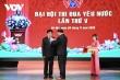 Gần 80 cá nhân, tập thể được vinh danh tại Đại hội Thi đua yêu nước VOV