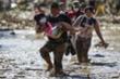 Vamco: 'Cơn bão chết chóc' nhất năm ở Philippines