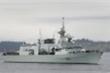 Tàu chiến Canada tiến sát Trường Sa