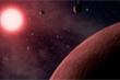Phát hiện 'hình ảnh phản chiếu' xa xôi của Trái đất và Mặt trời