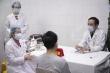 Buổi tiêm thử nghiệm vaccine COVID-19 Việt Nam đầu tiên được chuẩn bị thế nào?