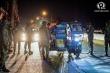 Ảnh: Thủ đô Manila bắt đầu phong tỏa chống Covid-19