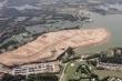 'Bức tử' hồ Đại Lải: Thủ tướng chỉ đạo kiểm tra