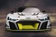 Audi đăng ký bản quyền thương hiệu 'R8 Green Hell'