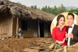 NSƯT Việt Hoàn làm nhà tranh vách đất trong trang trại rộng 10.000 m2