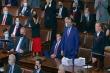 Video: Nhiều nghị sĩ Cộng hòa vỗ tay phản đối kết quả trong buổi họp quốc hội Mỹ