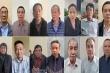 Truy tố 19 bị can gây thiệt hại hơn 830 tỷ đồng tại Gang thép Thái Nguyên