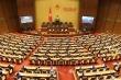 Trực tiếp: Quốc hội thảo luận kinh tế - xã hội sau dịch COVID-19