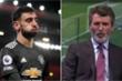 Cựu danh thủ Man Utd chỉ trích Bruno Fernandes ăn vạ