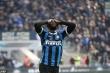 Lukaku: '23 cầu thủ Inter Milan có triệu chứng nhiễm COVID-19'