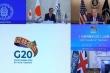 Tổng thống Trump nói muốn 'làm việc lâu dài' với các lãnh đạo G20