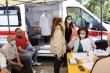 Tehran tẩy chay vaccine Anh - Mỹ, dân Iran đổ xô sang nước láng giềng tiêm chủng