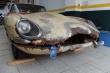 Cận cảnh quá trình hồi sinh chiếc Jaguar E-Type 'đồng nát'