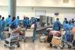 Gần 240 công dân Việt Nam về nước từ Ukraine
