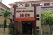 TP.HCM: 5 người dương tính SARS-CoV-2, BV Đa khoa Sài Gòn tạm dừng hoạt động