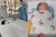 Bác sĩ Cần Thơ cứu sống mẹ con sản phụ mắc COVID-19 đang nguy kịch