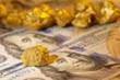 Giá vàng hôm nay 15/9: Được hậu thuẫn bởi đồng USD, giá vàng tăng mạnh trở lại