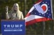 Ivanka Trump phá kỷ lục gây quỹ của ông Obama