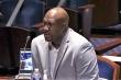 Em trai George Floyd kêu gọi Quốc hội Mỹ ngăn nạn bạo lực, 'chấm dứt đau thương'