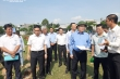 Bí thư Nguyễn Thiện Nhân: 'Nhà xây không phép cạnh tổ dân phố, có bảo kê không?'