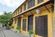 Nhà hàng, quán cà phê ở phố cổ Hội An đóng cửa im lìm trong ngày đầu hết cách ly