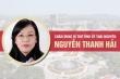 Infographic: Sự nghiệp Bí thư Tỉnh ủy Thái Nguyên Nguyễn Thanh Hải