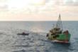 Indonesia đưa vụ tàu cá Trung Quốc bị tố ngược đãi ngư dân tại LHQ