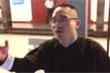 Võ sư Nam Anh Kiệt thua knock-out Lưu Cường