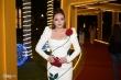 Lý Nhã Kỳ đến trễ, nhiều nghệ sĩ về sớm ở 'Liên hoan phim Việt Nam 2019'
